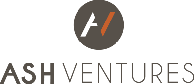 ASH Ventures – Strategic Investment Firm Logo